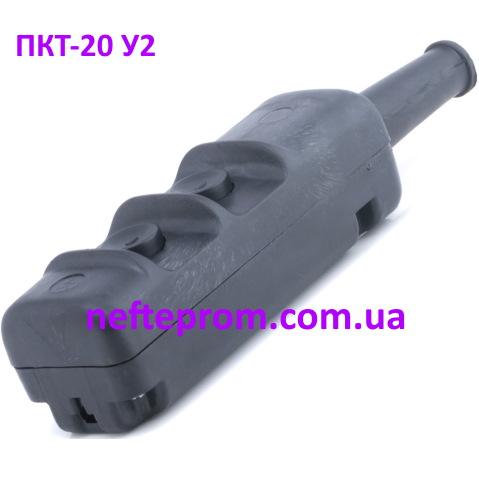 пульт ПКТ-20, ПКТ-22