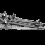 Стояк автоналивной телескопический CAT