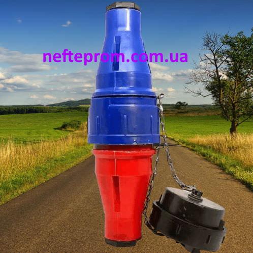 Соединитель штепсельный СП 063 у2