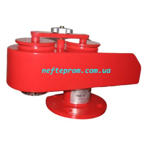 Клапан дыхательный СМДК-50 АА